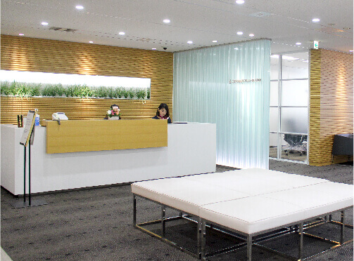 mitsui office