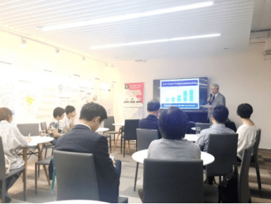Property Roadshow for Hong Kong Investors